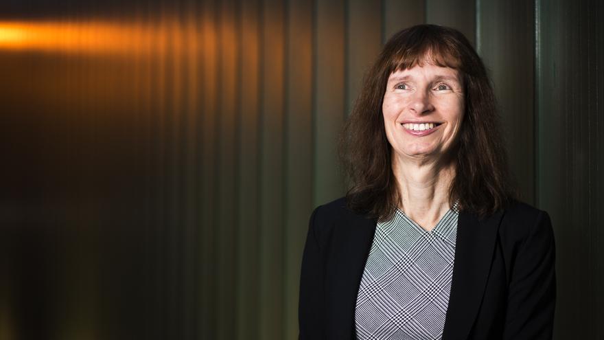 Joanna Harper, coautora de las directrices para deportistas trans del Comité Olímpico Internacional