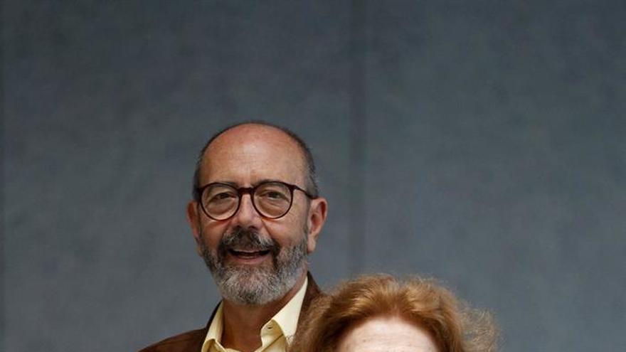 """Julia Gutiérrez Caba y Miguel Rellán en """"Cartas de amor"""", relato de dos vidas"""