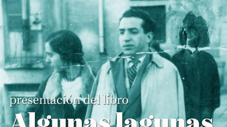 La periodista Elena Cabrera presenta en Toledo 'Algunas lagunas', ensayo novelado sobre memoria histórica