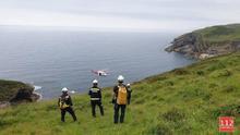 La autopsia confirma que el cuerpo hallado en la costa de Cóbreces es el del menor desaparecido en junio
