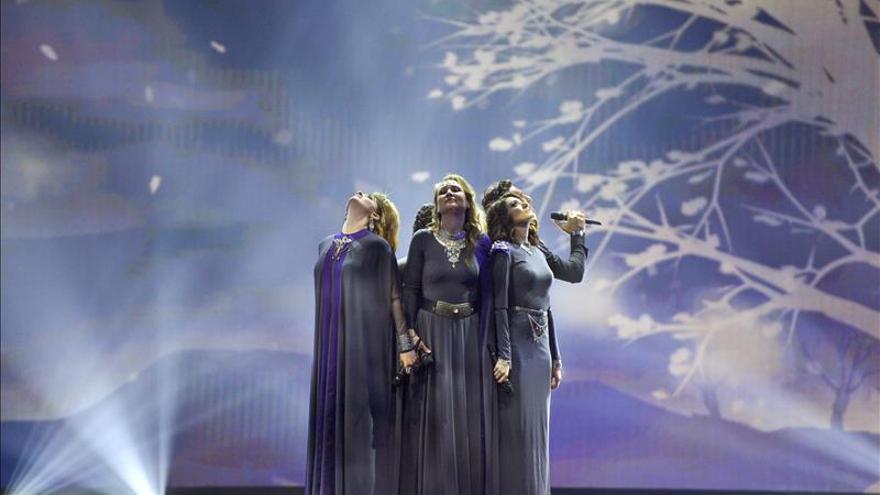 El debate sobre el genocidio armenio llega a Eurovisión 2015