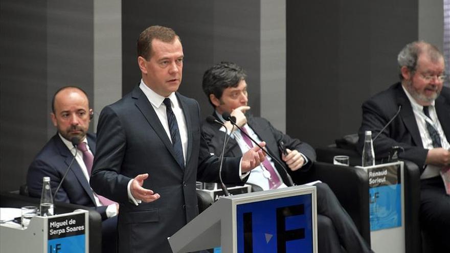 Rusia decidirá en breve si prolonga las sanciones a Occidente