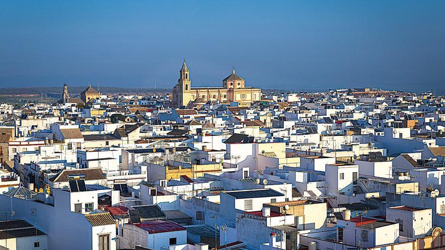 La localidad conserva toda la esencia de un pueblo andaluz.