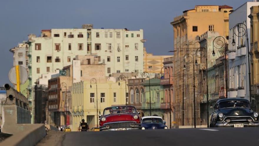 Cuba no se transformará hasta que haya amnistía, según el pintor Carlos Boix