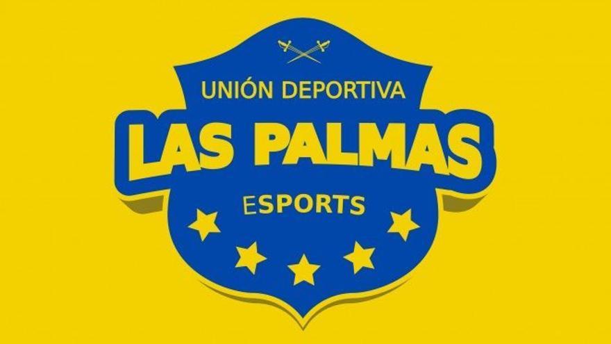 Logo de UDLP e-sports.