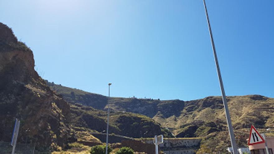 Temperaturas en ligero ascenso este sábado en La Palma, más significativo el de las máximas