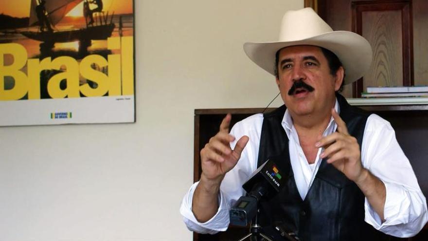 Partido de Zelaya expulsa a diputado que apoyó al oficialismo en Parlamento