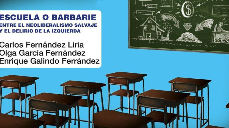 Escuela o Barbarie