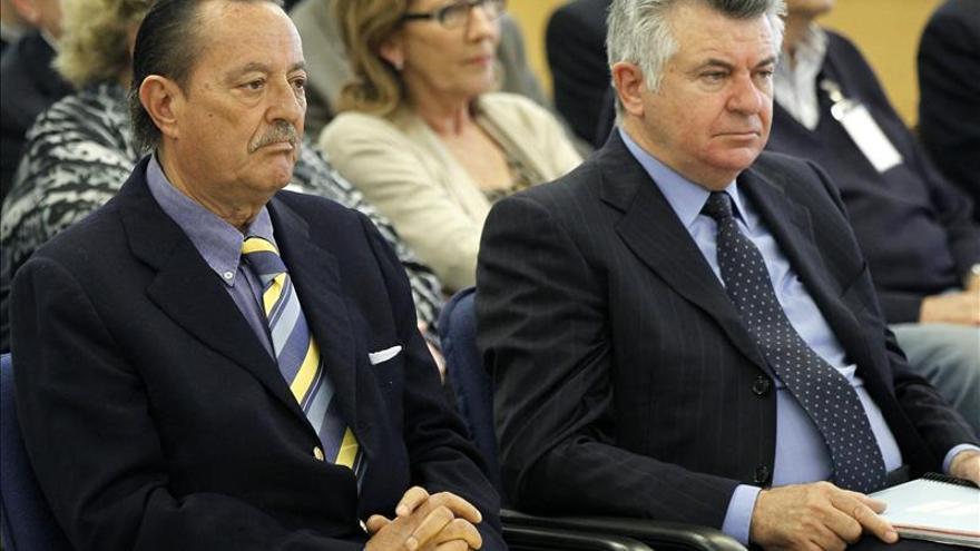 Muñoz podría lograr permisos en la prisión al ser firme su pena del caso Pantoja