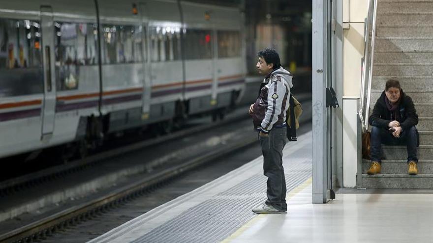 RENFE reforzará el servicio con 36.000 plazas para el Congreso Mundial de Móviles