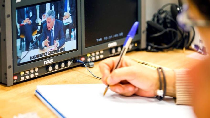 La Audiencia Nacional ordena retomar las últimas diligencias por las cuotas de la CAM