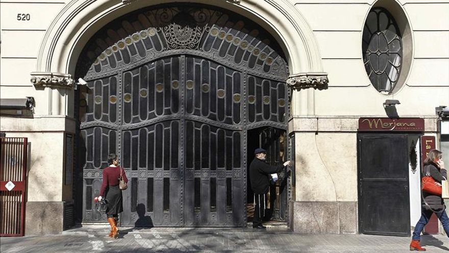 detectives de Método 3 detenidos por espionaje son trasladados ante juez