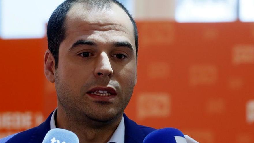 """Ciudadanos, sobre las sospechas de corrupción del PP: """"Sabíamos a lo que veníamos"""""""