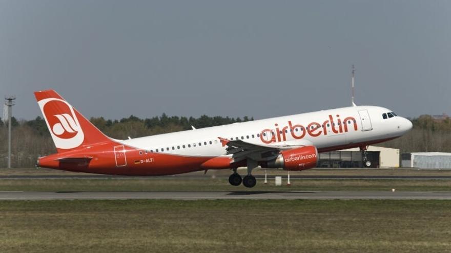 Air Berlin y NIKI amplían su acuerdo de código compartido con S7 Airlines