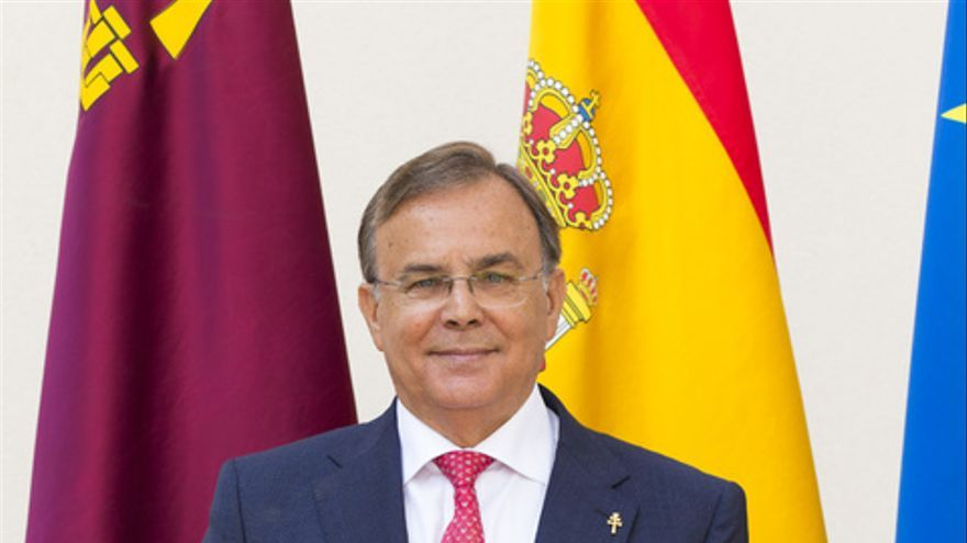 """Fomento critica que la alcaldesa de Cartagena de querer el soterramiento """"por la manía esa de querer lo de los demás"""""""