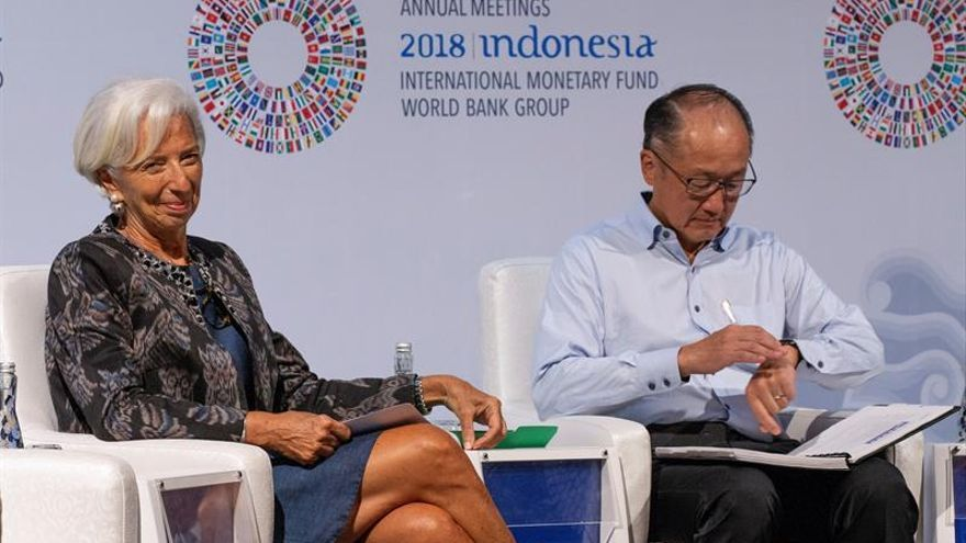 El Banco Mundial insta a Latinoamérica a mejorar la calidad de la educación para ganar productividad