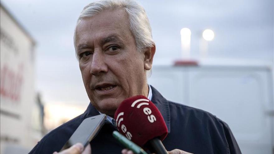 Arenas: PP apuesta por gran pacto con la sociedad para que haya estabilidad