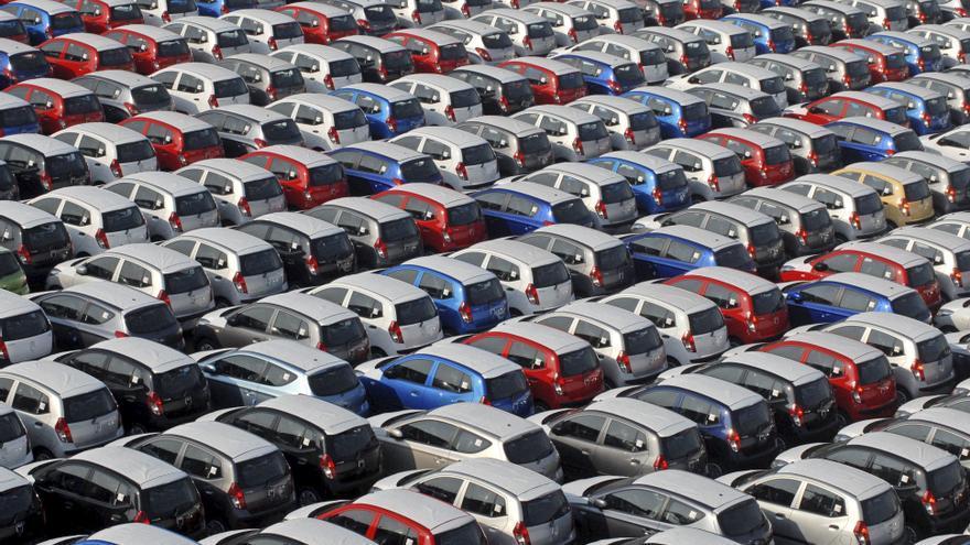 Hyundai retirará 2.800 vehículos del mercado chino por problemas técnicos