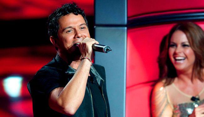 Elegidos los 4 coaches de 'La Voz 3' en Telecinco: Alejandro Sanz, Laura Pausini, Malú y Orozco