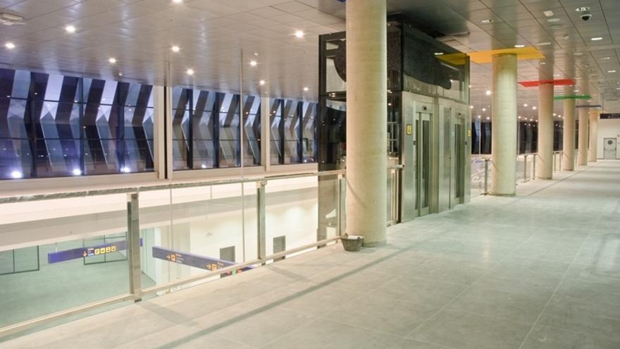 Gobierno valenciano contrató al Banco Santander para intermediar en el estudio de viabilidad del Aeropuerto de Castellón
