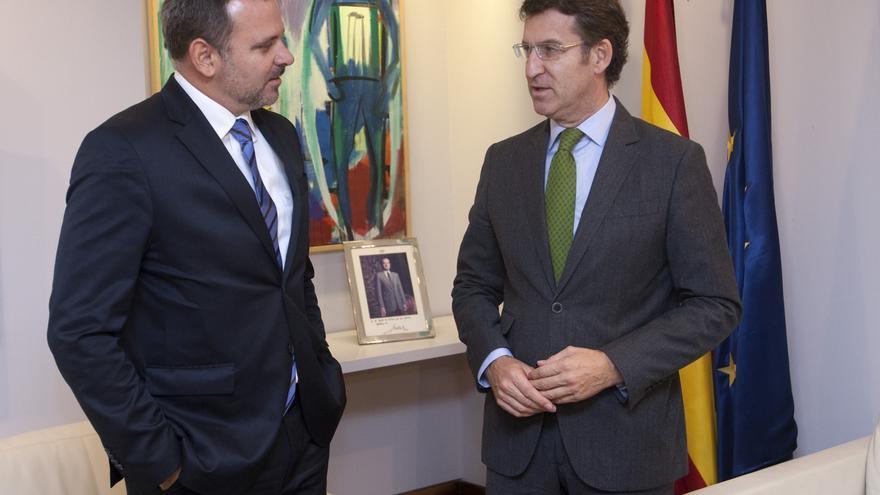 Feijóo mantendrá encuentros comerciales y con autoridades del Gobierno cubano en su viaje de principios de diciembre
