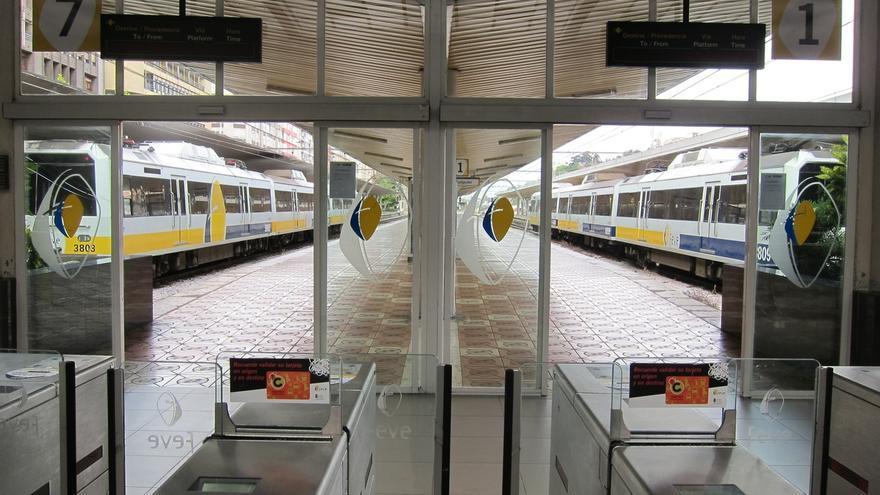 Renfe invertirá 5,6 millones en Cercanías de Santander para la mejora de estaciones