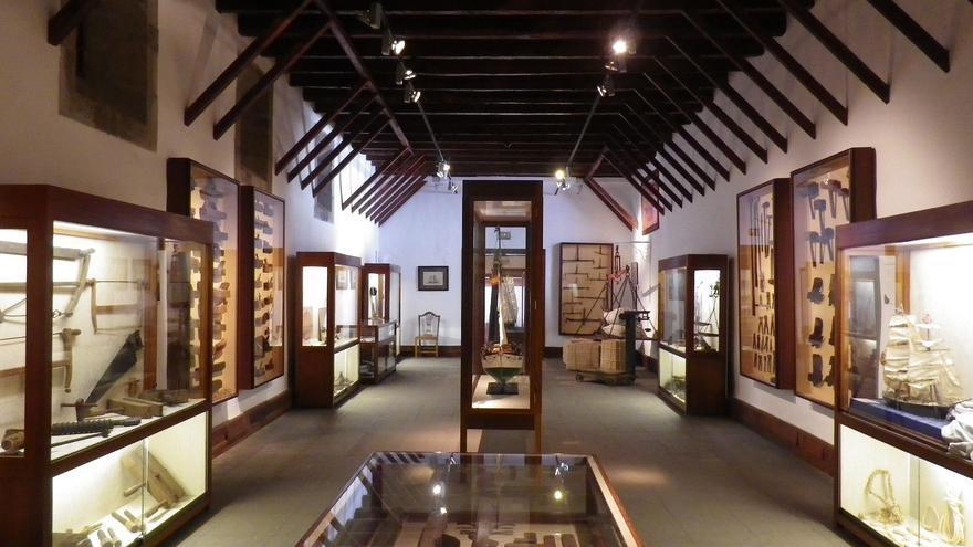 Museo Insular de La Palma.