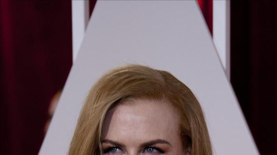 """Kidman aclamada por la crítica tras el estreno en Londres de """"Photograh 51"""""""