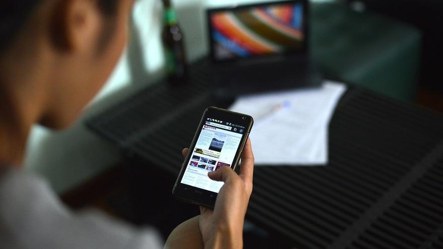 El 32% de los padres toma medidas para que sus hijos no accedan a servicios de pago por el móvil