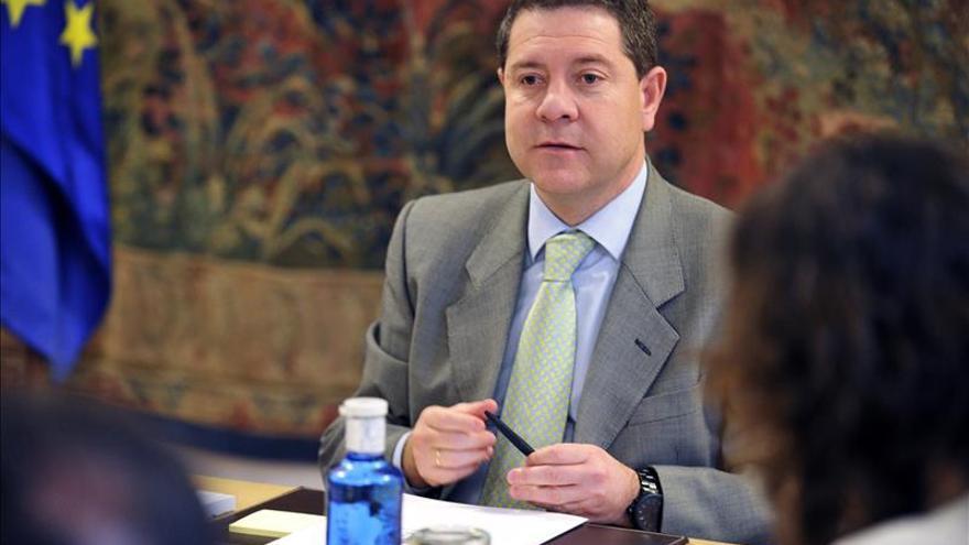 """Page (PSOE) aboga por liderar la oposición y no gobernar """"a cualquier precio"""""""