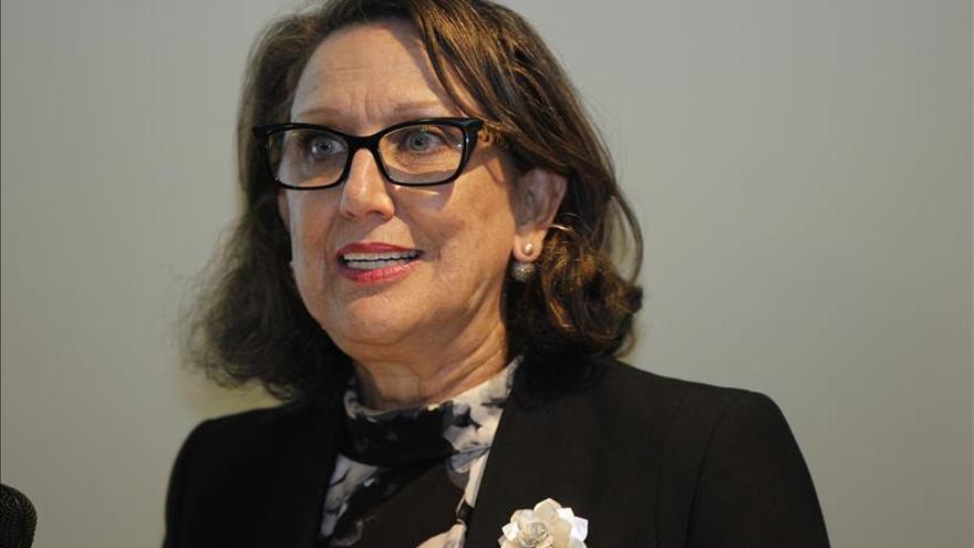 Educación y salud centran la cooperación en Iberoamérica, dice Grynspan