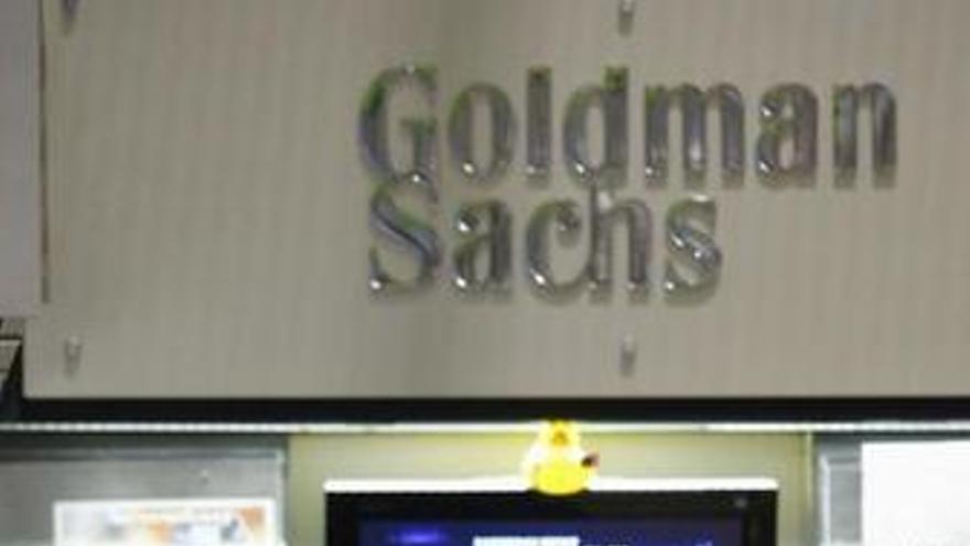 Banco de Goldman Sachs