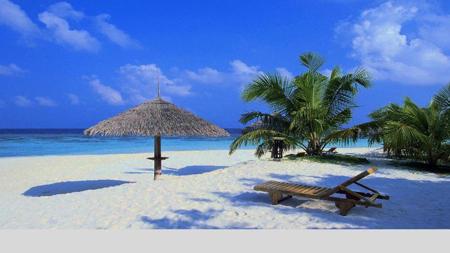 Playa del Kayra Beach Resort, en pleno Parque Nacional de Niumi. KAYRA BEACH RESORT