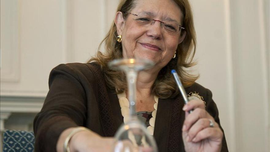 """España no está de saldo o de mercadillo"" para los inversores, según Elvira Rodríguez"