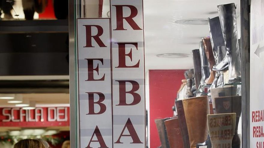 Una eurodiputada denuncia que una aplicación señale comercios que no usan catalán