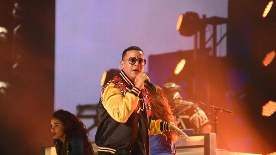 Daddy Yankee incluye a Madrid en su gira 2017 Europa Tour