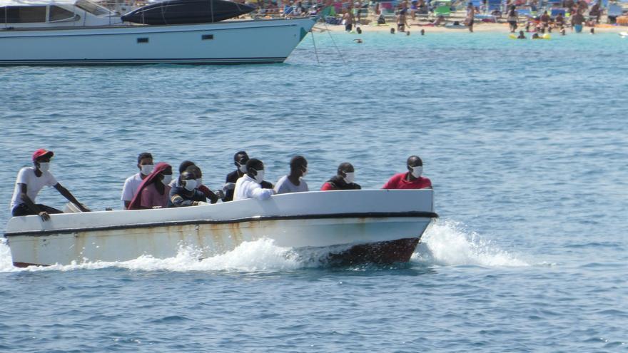 ACNUR Y OIM: 20.000 muertos en el Mediterráneo desde la tragedia de Lampedusa