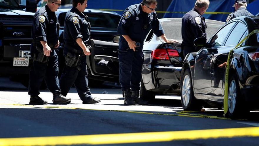 Varios heridos por un tiroteo en una escuela de EE.UU.