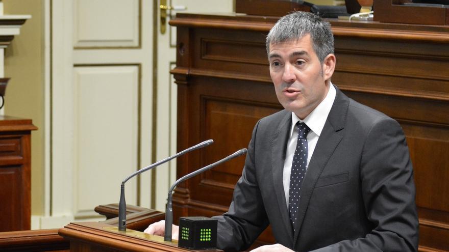 Clavijo aboga por una reforma fiscal para los próximos veinte años