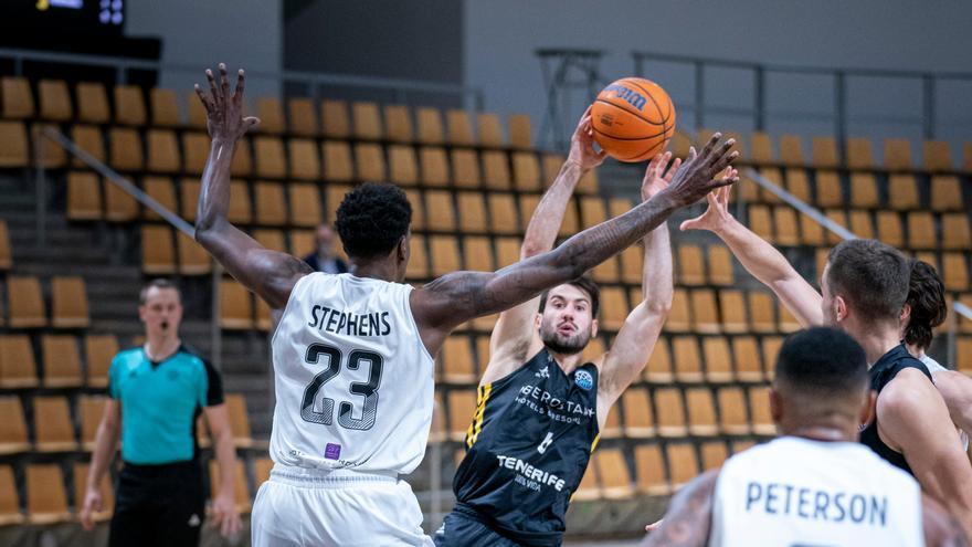 El Iberostar cierra la primera fase con derrota en Dinamarca