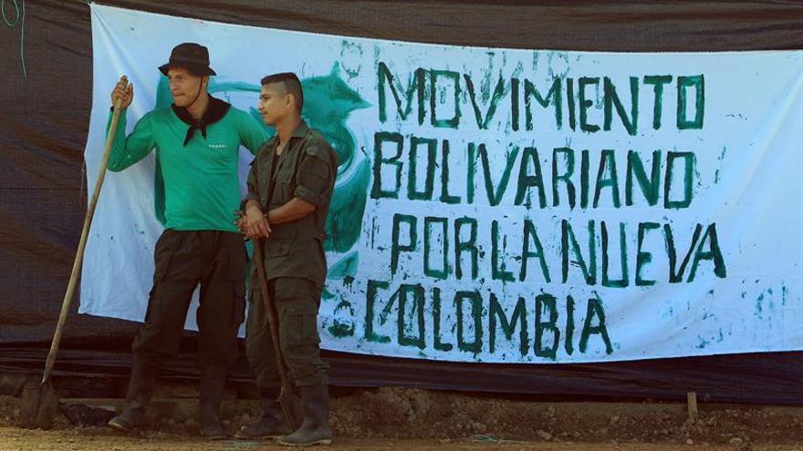 Las FARC escogerán en su conferencia guerrillera una nueva dirección
