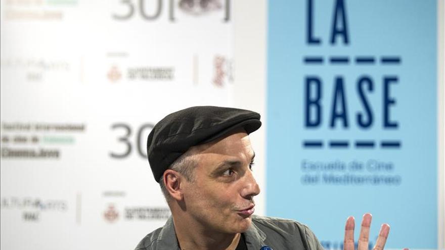 """Pablo Berger anuncia """"emoción, humor y sorpresas"""" en su próxima película"""