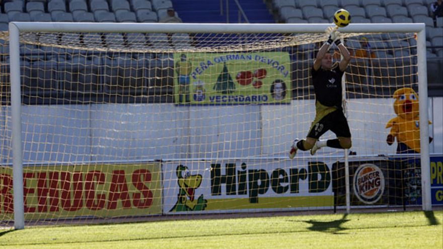 Del partido UD Las Palmas-Córdoba #3