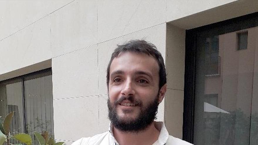 El periodista Pablo Ferri entrevistó durante años a más de una veintena de militares presos por crímenes violentos.