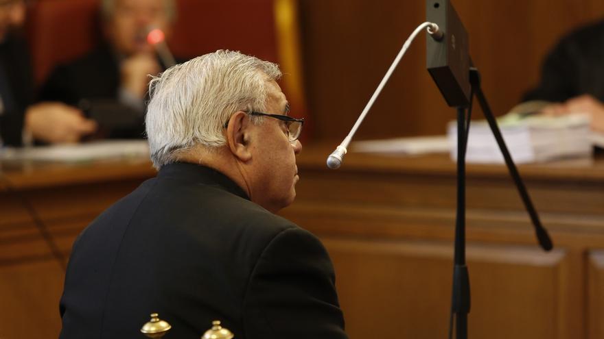 """Arzobispo de Granada recibió """"quejas"""" del padre Román, pero jamás de conducta sexual inadecuada"""