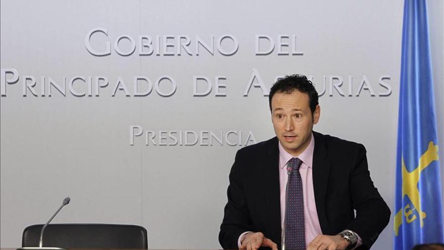 Asturias reclama al Gobierno su contribución a costear la justicia gratuita