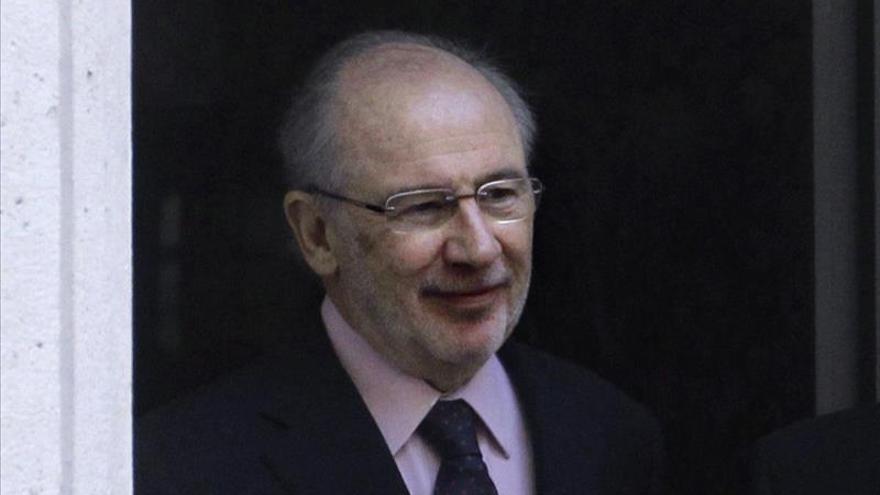"""El juez envía el """"caso Rato"""" a la Audiencia Nacional ante los indicios de blanqueo"""