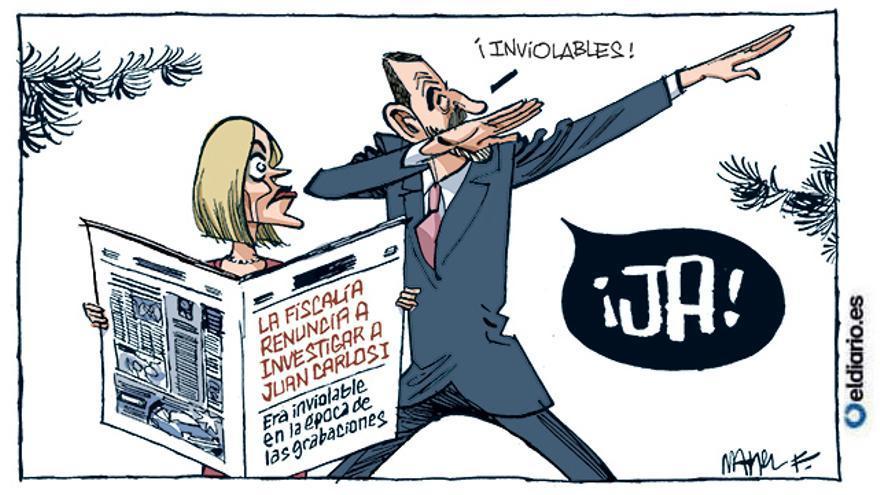 Inviolables