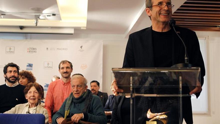 Actores y artistas se unen en apoyo del Estatuto del Trabajador de la Cultura