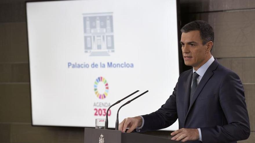 El CIS da la victoria al PSOE, prevé el desplome de PP y una fuerte subida de Vox